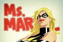 Miss Marvel / Marvel Comics