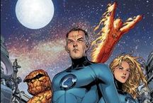 Fantastic 4 / Marvel comics