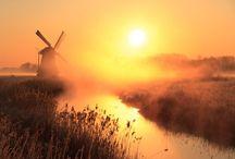 Mooie plekjes in Nederland
