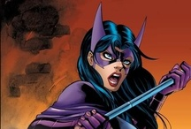 Huntress / DC Comics