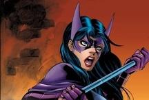 Huntress / DC Comics