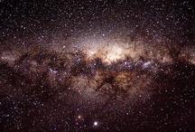 Astronomica / by Peter Grondziowski