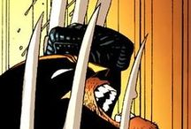 Wolverine / Wolverine. X-men. Marvel comics.