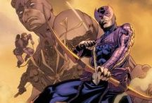 Hawkeye / Marvel comics