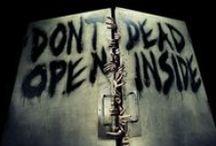 Zombies / The Walking Dead