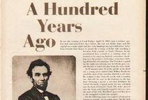 Vintage Articles