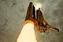 Cosmos & Space