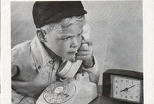 Vintage Telephone & Public Utility Ads / Vintage telephone & public utility advertisements feature Bell Telephone System, General Telephone, Pacific Telephone, Yellow Pages, Electric Light and Power, Western Electric, Union Electric Company, Edison Electric Institute, LP-Gas, New England Electric System, General Telephone and Electronics and more.