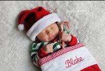 Santa Baby! / by noodleandboo