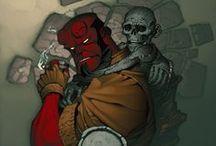 Hellboy / Image comics