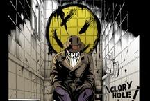 Watchmen / DC Comics