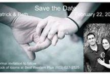 Our Wedding 2-22-14 / by Beth Karas