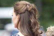 Hair & Makeup / by Annie Carpenter