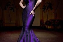 Purple, My Favorite Color / by Image Consulting