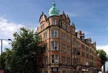 Properties to Rent in Newcastle / by Walton Robinson Newcastle