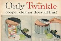Vintage Household Products Ads / Vintage household products advertisements feature Northern Tissue, Clorox, Hexol Germicide, White King Soap, Real-Kill, Alcoa Aluminum, ALL Dish Soap, Westinghouse, Lady Scott Tissue, Dial Soap, Dumas Milner, Du Pont, Dixie Cups, Bissell, General Electric, Johnson & Johnson, Scotch Tape, Ajax and more.