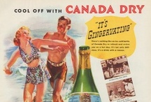 Vintage Food | Beverage Ads / Vintage food and beverage advertisements feature Coca-Cola, Blue Bell, U and I Sugar, Canada Dry, 7-Up, Best Foods, Maxwell House, Swift's Shortening, Bisquick, General Foods, Betty Crocker, Kraft, Oscar Mayer, Campbell's Soup, Spam, Pepsi-Cola, Snoboy, Nabisco, Pan-American Coffee Bureau, Dole and more.