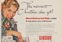 Vintage Craft | Hobby Ads / Vintage craft and hobby advertisements feature Curtis Publishing Company, Gibson Art Company, Greenland Studios, Coats and Clark and more.