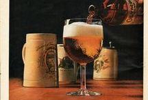 Vintage Beer | Wine | Spirits Ads / Vintage beer, wine and spirits advertisements feature Bacardi, Budweiser, Old Crow, Miller, Seagram's, Heublein, Cutty Sark, Dewar's Scotch, Wild Turkey, Smirnoff, Canadian Club, Canadian Mist, Early Times Whiskey, Johnnie Walker Scotch, Schlitz Beer, Four Roses, United States Brewers Foundation and more.