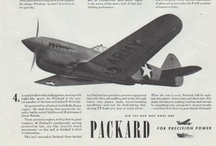 Vintage Aircraft | Aviation Ads / Vintage aircraft and aviation advertisements feature Cessna, Douglas Aircraft, Boeing, Champion Spark Plugs, TRW, Mitsubishi, Eimac, North American, Grumman Aircraft, Aeroproducts, Packard, Douglas Jetliner, United Aircraft, Ethyl Gasoline Corporation and more.
