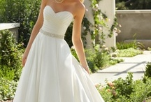 It's All About the Dress / for that special wedding