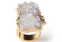 Jewels / Gorgeous jewelry and gemstones.