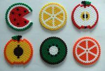 Hama beads   Strijkkralen