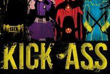 Kick-Ass / Image comics