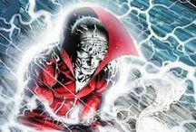 Deadman / DC Comics