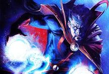 Doctor Strange / Marvel comics