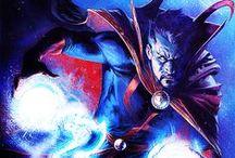 Doctor Strange / Marvel comics