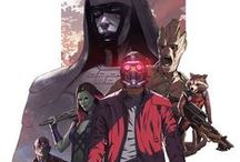 Guardians of the Galaxy / Marvel Comics