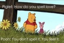 Wise Words from Pooh & Co.