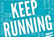 Workout & running