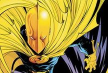 Doctor Fate / DC Comics