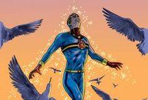 Miracleman / Marvel comics