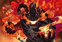 Inhumans / Marvel comics