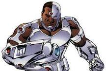Cyborg / DC Comics
