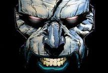 Apocalypse / En Sabah Nur / Marvel Comics