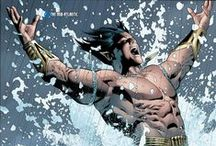 Namor / Marvel comics