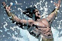 Namor / Marvel comics