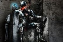 Ultron / Marvel comics