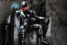 Ultron / Marvel comics