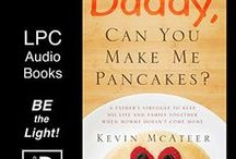 Audio Books from LPC - ACX / Audible / Amazon Audiobooks Promo Codes / Lighthouse Publishing of the Carolinas releases around one audio book per month.  If you would like a coupon code for a #FREE  audio books email lighthousepublishingcarolinas@gmail.com.  Our books can be purchased on Amazon.com, iTunes and Audible.com.