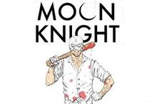 Moon Knight / Marvel Moon Knight