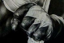 Fighting & MMA / fighting, boxing, MMA, martial arts, fighting, kick boxing, eyc