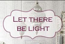 Let there be light / All about light in interiors