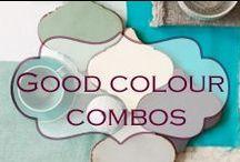 Good colour combos