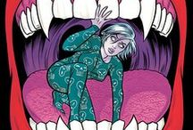 iZombie / IZombie ,zombie, comic book, TV series, show