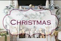 Christmas / All about christmas